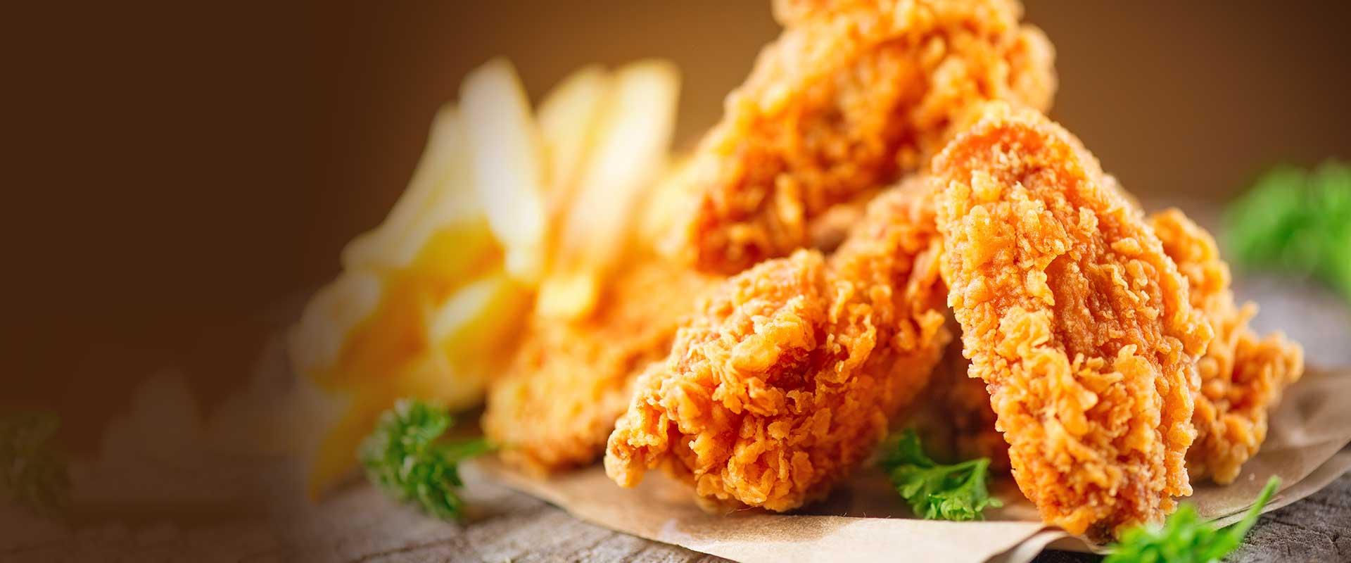 New Fast Food Ideas